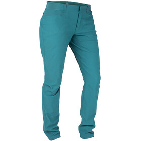 Röjk W's Atlas Hemp Pants gooseberry
